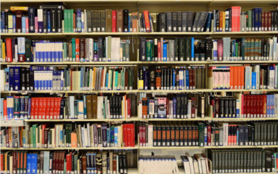 Mit dem eigenen Buch einen Expertenstatus aufbauen