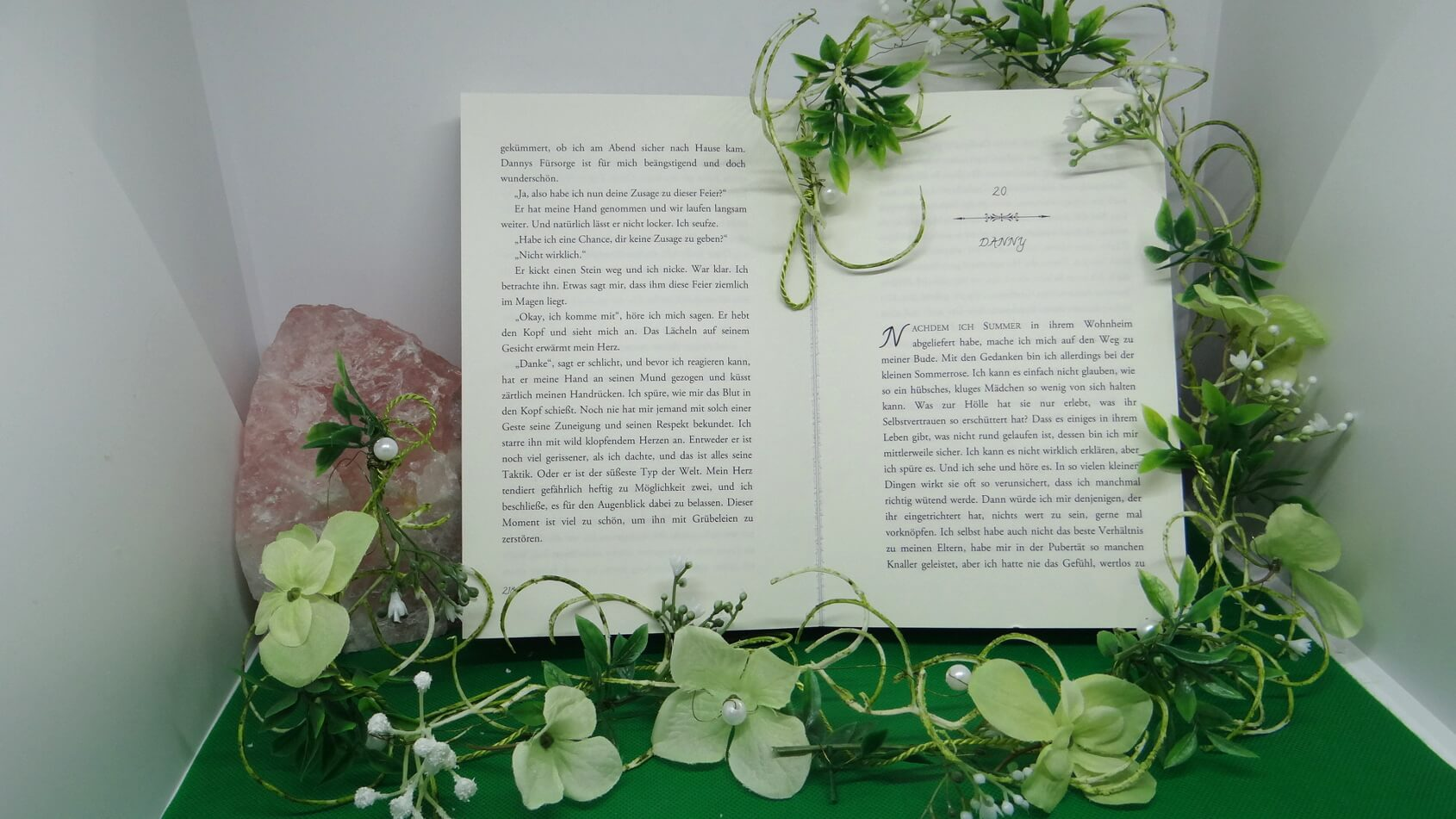 Buchsatz, Buchdesign Autorenservice