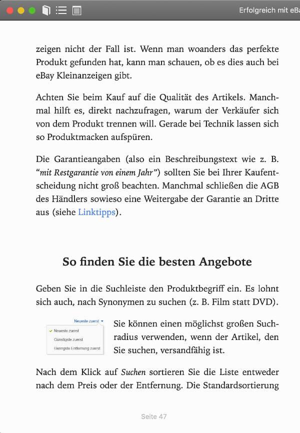 Corvin Schwarzer - eBay Kleinanzeigen2